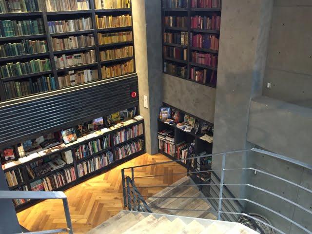 坂戸市周辺の図書館