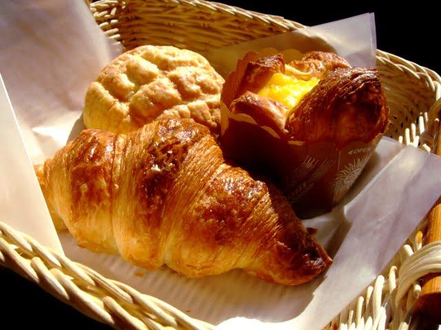 坂戸市周辺の美味しいパン屋まとめ