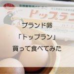 「トップラン」の激ウマ卵を求めて川島町の矢部養鶏場に行ってみた