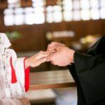 川越氷川神社のブライダルフェア予約方法