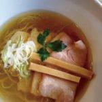 北坂戸のラーメン屋の寿製麺よしかわ