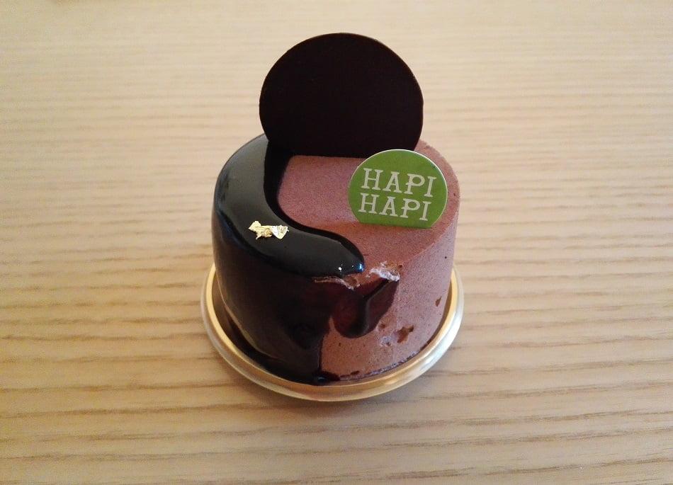 洋菓子店「アピアピ」のケーキ