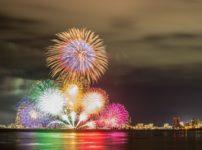 川越・東松山・毛呂山の2018年開催の花火大会