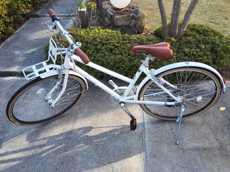 ラジオNACK5のCMで人気の自転車通販「cyma(サイマ)」のレビュー