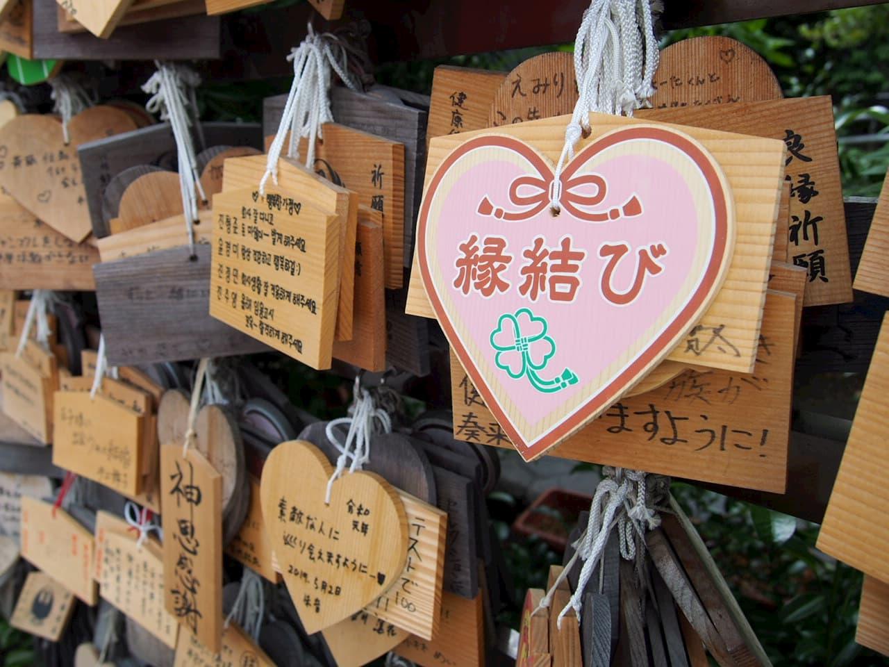 川越のパワースポットはココ!有名な神社・お寺4選